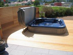 Whirlpool Sichtschutz ~ Alle Ihre Heimat Design Inspiration