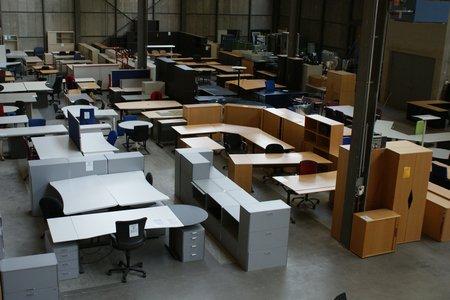 Büromöbel Occasion - Design